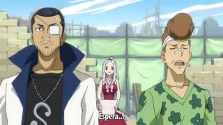 Fairy Tail Ep.29 - Legendado (Português) Áudio Em Japonês