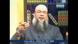 Listening Qur