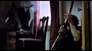 DEF LEPPARD -Billy's Got A Gun  -Danger in the air