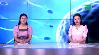 Đàn ông Việt ngày càng không có tinh trùng? | VTC14