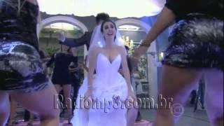 Valdirene Dançando Gangnam Style