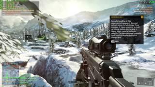 Rorsch MK1 Battlefield 4