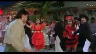 O Baabu Dil Hua Jaaye Beqaboo - Jackie Shroff - Madhavi - Falak - Bollywood Songs