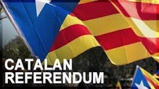 Catalonia independence referendum - Documentary