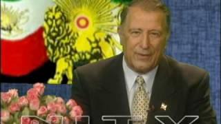 حافظ و کیش مهر-  بخش یک ( ۱ ) - دکتر ناصر انقطاع