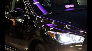 What Lyft Executives Are Telling Investors About IPO