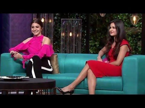 Xxx Mp4 Koffee With Karan Season 5 What Katrina Said About Salman Is SHOCKING 3gp Sex