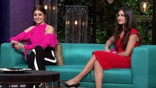 Koffee With Karan Season 5 | What Katrina said about Salman is SHOCKING