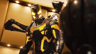 Ant-Man Official Trailer Movie #2 (2015) FULL HD