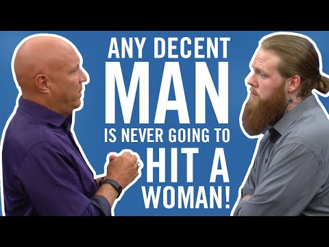 Xxx Mp4 Steve Takes On Abusive Boyfriend The Steve Wilkos Show 3gp Sex