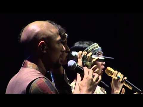 Irreplaceable Concert Marcell Siahaan, Mario Ginanjar, Andien Aisyah & Raisa - Takkan Terganti