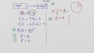 Calculus for All (Bangla): Lecture 1.1 Function