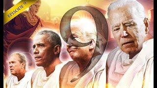 Fall Of Empires: Rome vs USA (Hidden Secrets Of Money Ep 9)