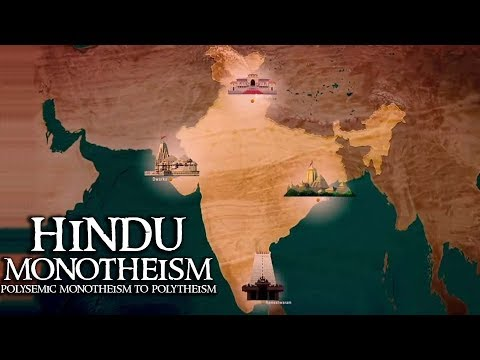 Xxx Mp4 How INDIA Became HINDU Monotheism To Polytheism 3gp Sex