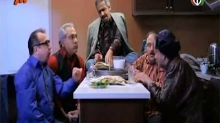 "Part 6 of TV serial ""Dar Hashyeh"" directed by Mehran Modiri aired for Nowrooz 1394"