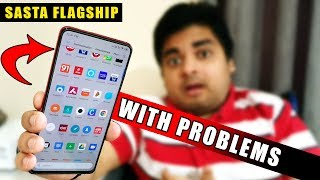 Redmi K20 Pro Review - SABSE SASTA FLAGSHIP KILLER WITH PROBLEMS - WAIT..!!!
