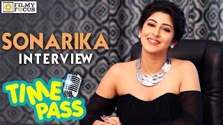 Sonarika Bhadoria Special Interview | Edorakam Adorakam | Filmyfocus.com