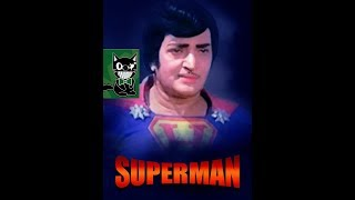 Telugu Superman Películas que hacen decir WTF?!