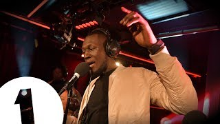 Stormzy - Blinded By Your Grace in the Live Lounge