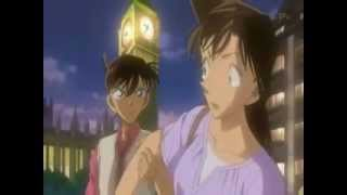 Detective Conan English Dub - Shinichi's Confession (Ep. 621)