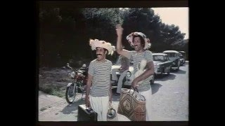 فيديو مضحك ... المفتش الطاهر في تونس