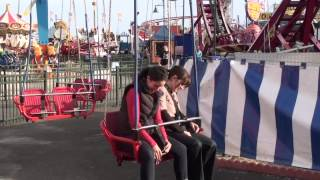 Visit Coney Island!  (And Study American English Pronunciation)