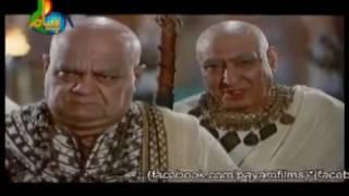 Yousuf e Payamber Complete Urdu Language Episode 34