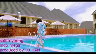 Salim young -Indo Njega.Ni Iri ene Official Video release Skiza 8543451