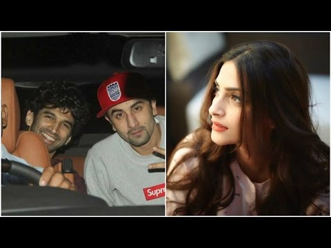 Aditya Wants To Do A 2 Hero Film With Ranbir | Sonam Wants To Explore A Different Genre