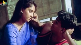 Sakhi Movie Love & Drama Scenes Back to Back | Madhavan, Shalini | Sri Balaji Video