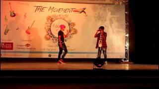 FADU GUEST PERFORMANCE ON ||NAGPURI SADRI SONG|| BY MANOJ KUJUR & PAWAN KUJUR ||hd|| video 1080P