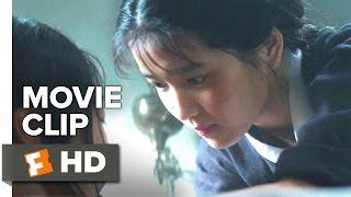 The Handmaiden Movie CLIP - The Bath (2016) - Min-hee Kim Movie