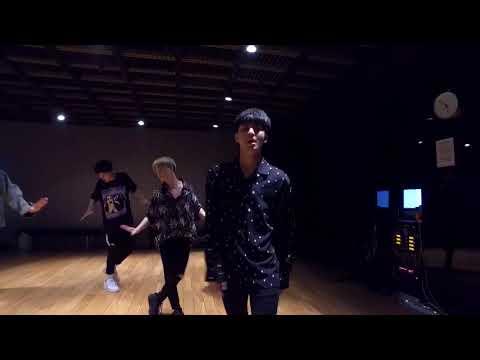 Download Lagu [mirrored & 70% slowed] iKON - KILLING ME Dance Practice Video MP3