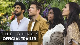 The Shack (2017 Movie) Official Trailer – 'Keep Your Eyes On Me'