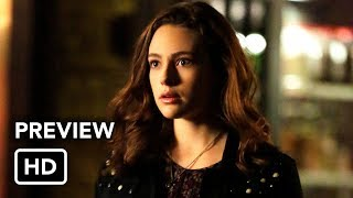 "The Originals 5x09 Inside ""We Have Not Long to Love"" (HD) Season 5 Episode 9 Inside"