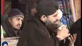 Lo Madine Ki Tajalli-owais Raza Qadri.Mehfil e Naat at jatoi-9 feb 2012