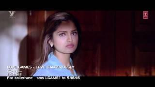 Awargi Song Video - Love Games