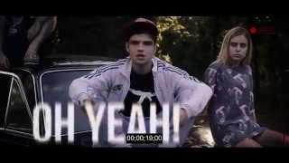 Stil Ryder - У нас есть машина. #ДВ
