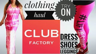 Club Factory Haul | Club Factory Clothes, Shoes | Milly Moitra Vlogz