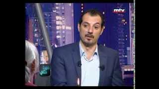 Hayda Haki - 01/01/2014 - Mariam Nour - هيدا حكي -مريم نور