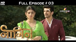 Naagin - 8th November 2015 - नागिन - Full Episode (HD)