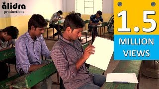 The supplementary exam - telugu short film (with English subtitles) || by kkr