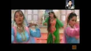 Dil lagane ki na do saza-lata mangeshkar(anmol) - YouTube.FLV