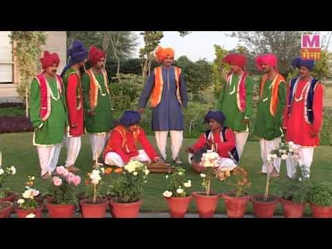 Sath Rahaniya Sang Ke Sathi  - Jat Mehar Singh - Rajender Kharkiya