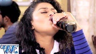 HD घट घट पियS ऐ जान - Hukumat - Bhojpuri Hot Comedy Sence  From Movie
