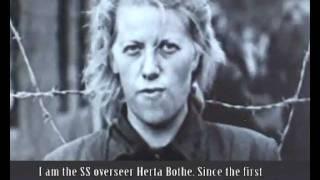 Herta Bothe (viewer discretion advised)