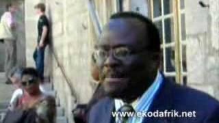 ekodafrik.net- Prison de Toussaint LOUVERTURE en France