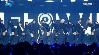 [예능연구소 직캠] 위너 릴리 릴리 @쇼!음악중심_20170415 REALLY REALLY WINNER in 4K