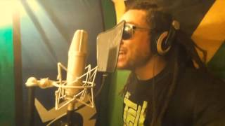 Conkarah - RIDDIM CHECK - Freestyle of the Issue