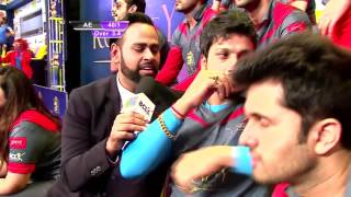 Frooti BCL Episode 17 – Jaipur Raj Joshiley vs. Chandigarh Cubs